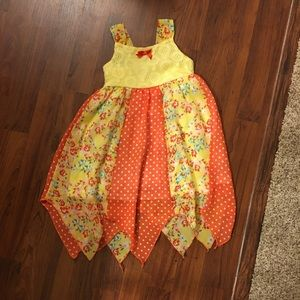 Other - Multicolor dress